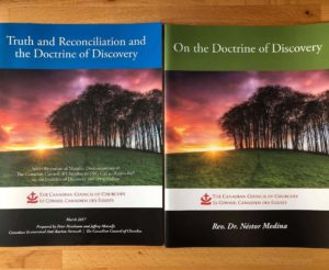 Doctrine of Discovery books