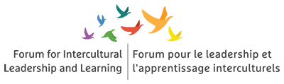 Logo for the forum for intercultural leadership and learning