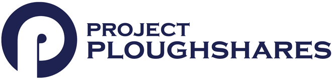 Project Ploughshares logo