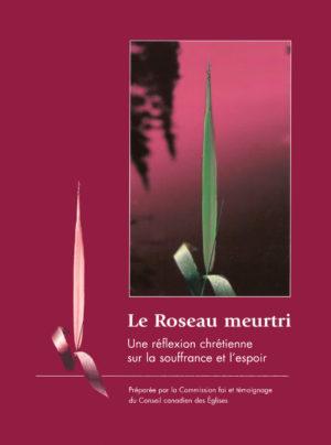 Book Cover: Le Roseau meutri