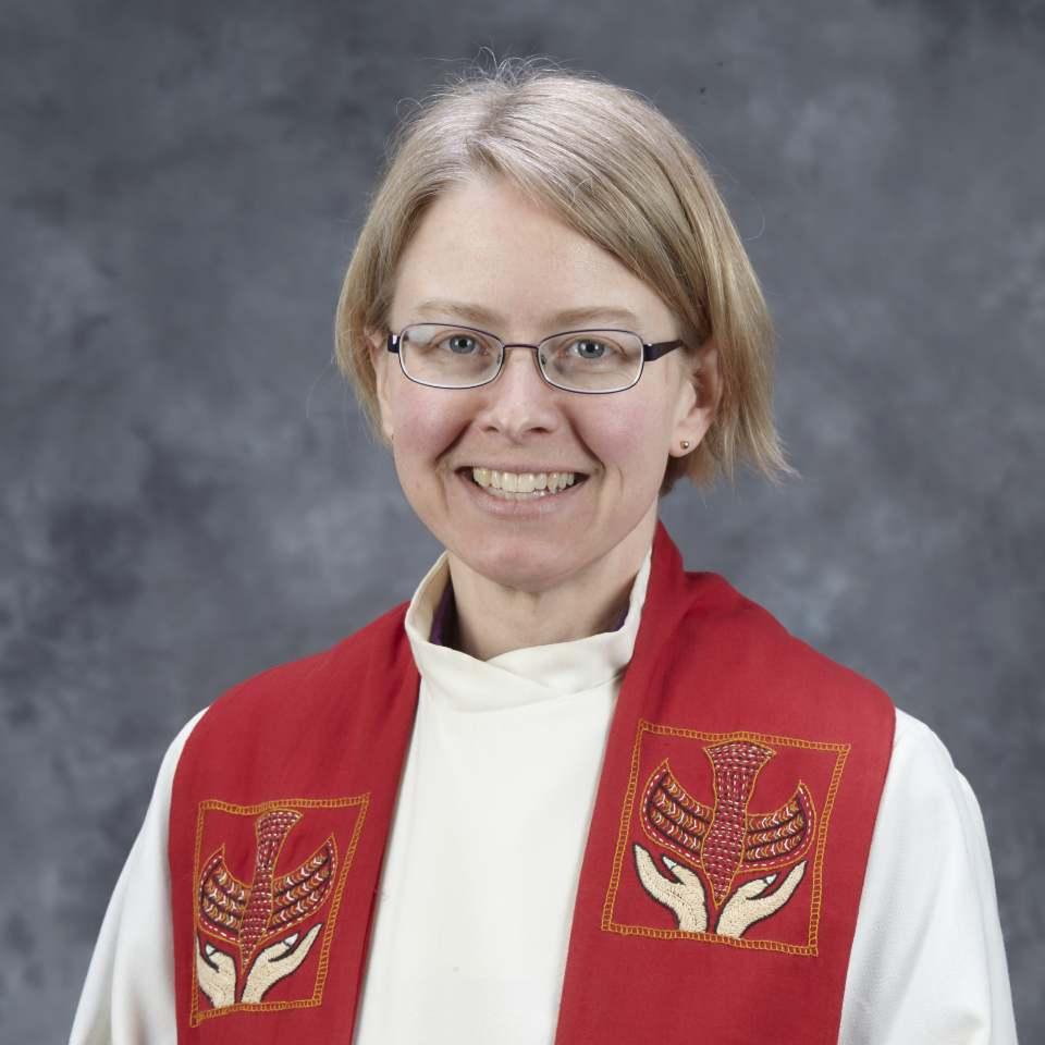 Amanda Currie
