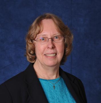 Donna Geernaert