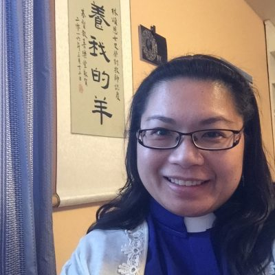 Chung Yan JoAnne Lam